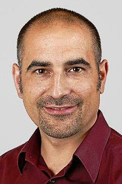 Wolfenschiessen Schulrat: Sandro Mathis, parteilos, 41, neu. (Bild: pd)