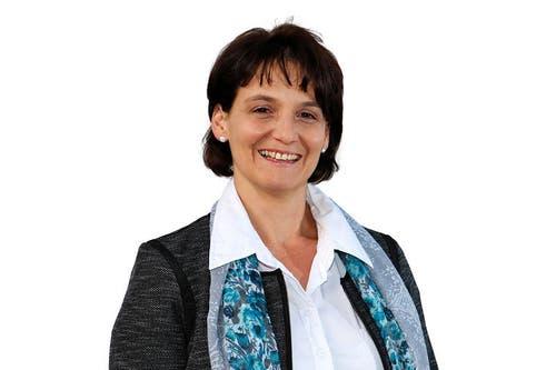 Lisbeth Berchtold-Durrer, CVP Giswil, bisher (Bild: PD)