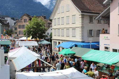 Altdorf (Bild: Elias Bricker / Neue UZ)