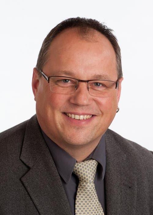 Philipp Niederberger, Hergiswil, Medizintechniker HF, CVP, neu. (Bild: pd)