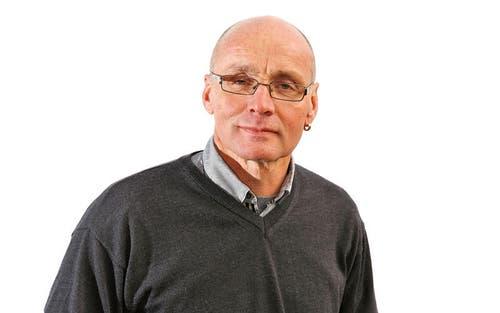 Bruno Furrer, CVP Lungern, bisher (Bild: PD)