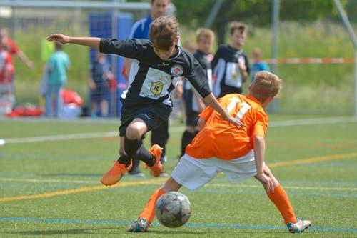 FC Sion-FC Winterthur. (Bild: Martin Meienberger)