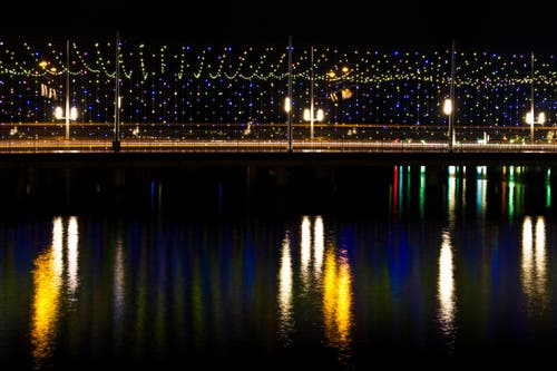 Seebrücke (Bild: Boris Bürgisser / Neue LZ)
