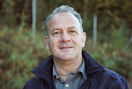 Stans Gemeinderat: Joe Christen, FDP, 50, bisher. (Bild: Corinne Glanzmann / Neue NZ)