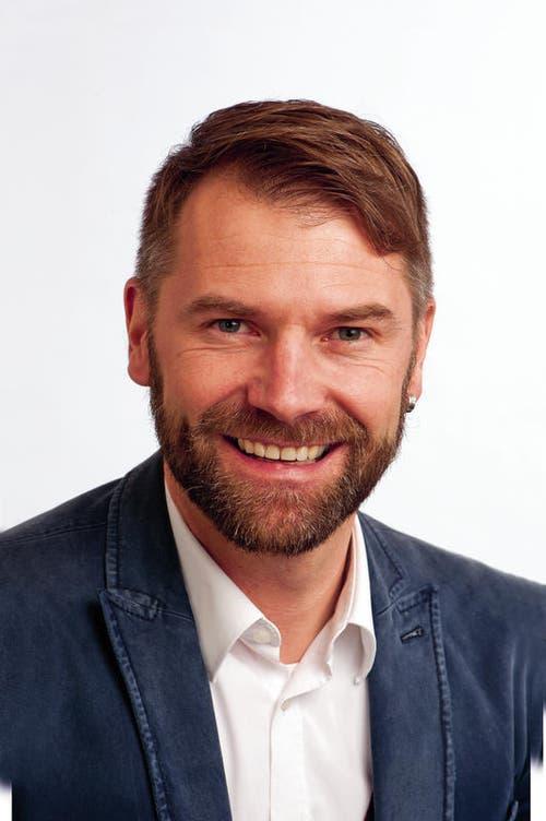 Edi Engelberger, Stans, Geschäftsleiter, FDP, neu. (Bild: pd)