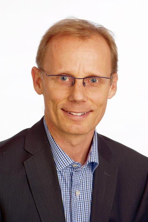 Erich von Holzen, Ennetbürgen, lic. rer. pol. Betriebswirt/ Unternehmer, 1965, FDP, bisher. (Bild: PD)