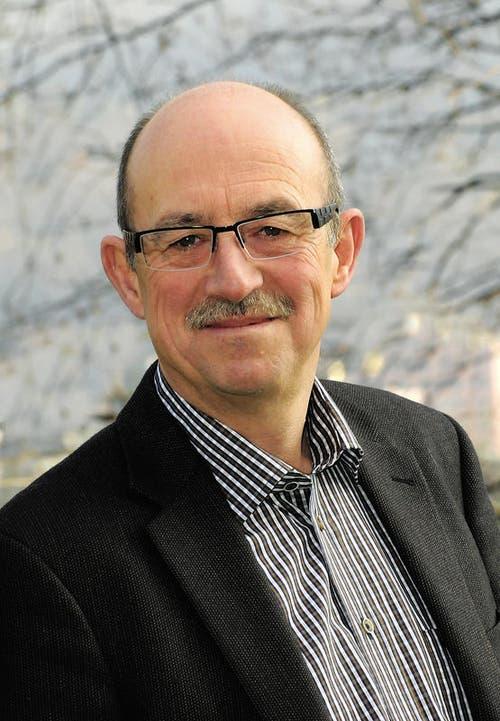 Peter Wechsler, CSP Kerns, bisher (Bild: PD)