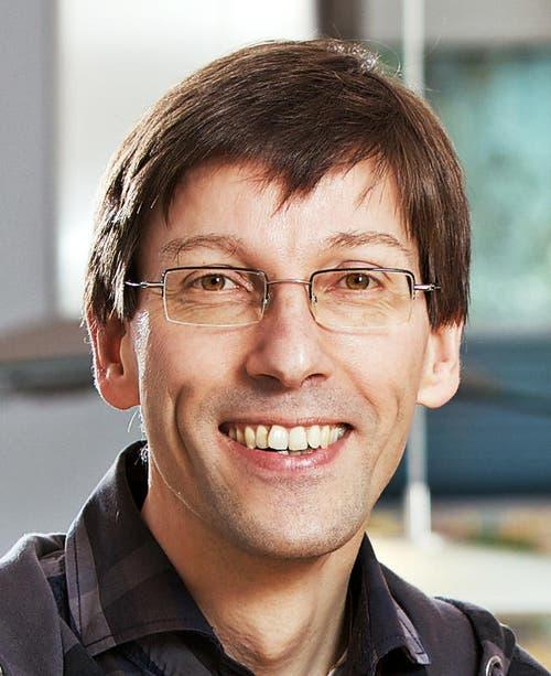 Andreas Gander-Brem, Stans, Zahnarzt, CVP, neu. (Bild: pd)