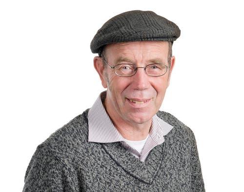 Ambros Albert-Kathriner, SP Giswil, bisher (Bild: PD)