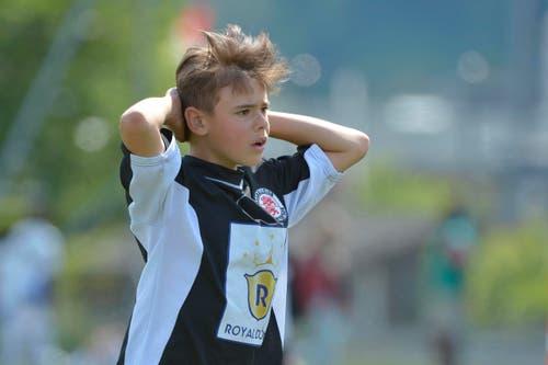 FC Winterthur. (Bild: Martin Meienberger)