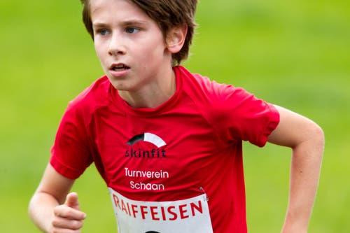 Dany Vetsch, Werdenberg. (Bild: Beat Blättler)