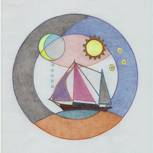 Die Liebste von diesem Leser bekommt eine Schiffsreise auf dem Vierwaldstättersee geschenkt.
