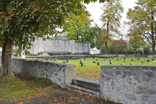 Kanton Nidwalden: Landsgemeindeplatz in Stans (Bild: Fachstelle Denkmalpflege Nidwalden)