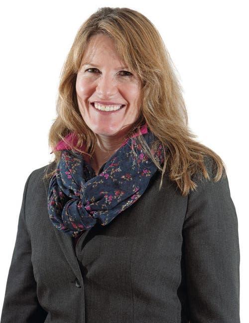 Maya Kiser-Krummenacher, SVP Sarnen, bisher (Bild: PD)