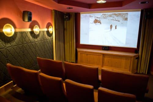 Kino (Bild: Dominik Wunderli)