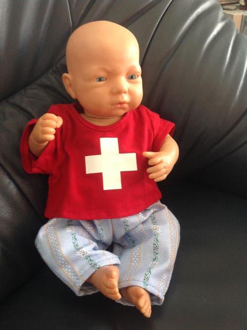 Hopp Schweiz (Bild: Elisabeth Hunziker)