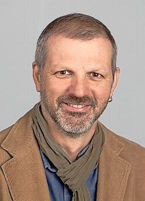 Stansstad Schulrat: Renato Stiz, CVP, 49, neu. (Bild: pd)