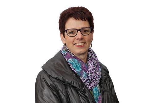 Veronika Wagner-Hersche, CVP Kerns, bisher (Bild: PD)