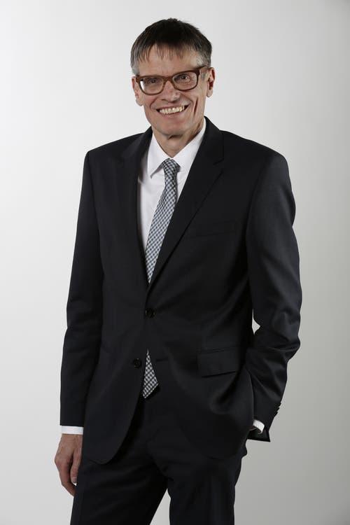 Karl Vogler, Nationalrat (CSP/OW): Ja (Bild: PD)