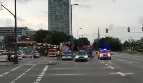 München (Bild: APTV)