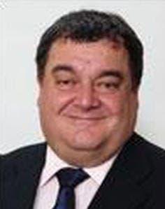 Verhaftet: Costas Takkas (Grossbritannien), Attaché des ehemaligen Concaf-Präsidenten Jack Warner. (Bild: www.olympia.gr)