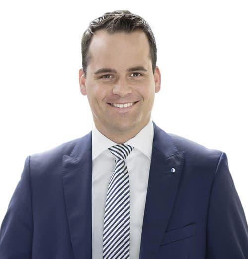 Damian Müller, Ständerat (FDP/LU): Nein (Bild: PD)