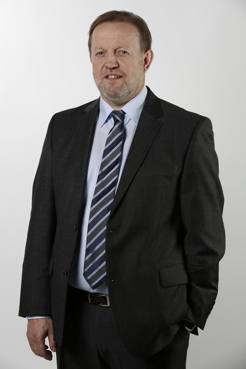 Albert Vitali, Nationalrat (FDP/LU): Nein (Bild: PD)