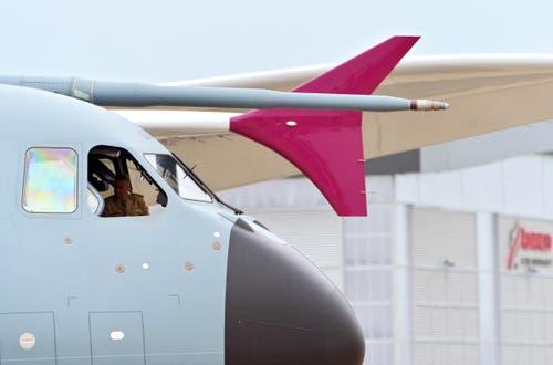 Paris Air Show 2015 (Bild: HERVE GOUSSE / AIRBUS)