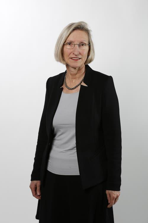 Prisca Birrer-Heimo, Nationalrätin (SP/LU): Ja (Bild: PD)