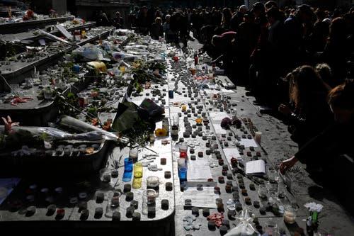 Lyon (Bild: AP / Laurent Cipriani)