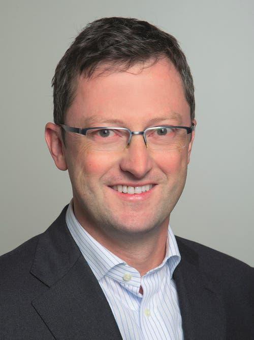 Peter Keller, Nationalrat (SVP/NW): Nein (Bild: PD)