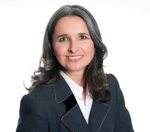 Yvette Estermann, Nationalrätin (SVP/LU): abwesend. (Bild: PD)