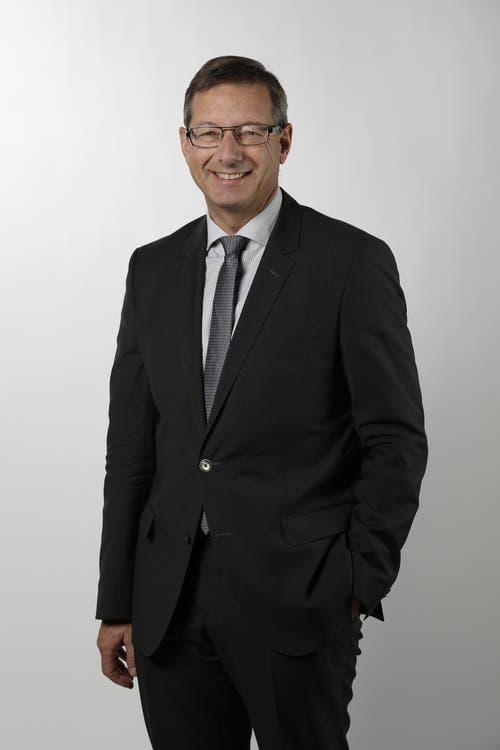 Josef Dittli, Ständerat (FDP/UR): Nein (Bild: PD)