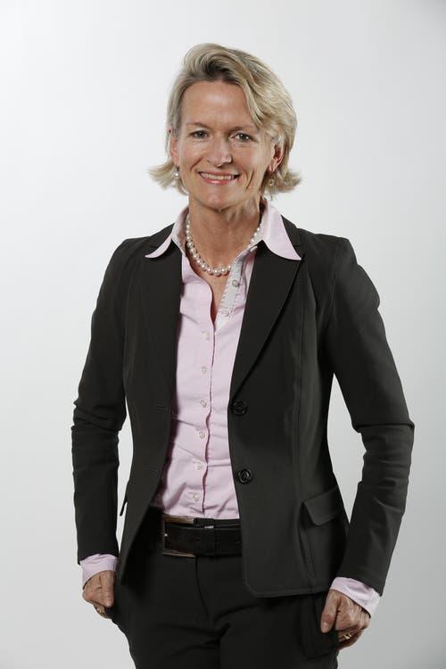 Andrea Gmür-Schönenberger, Nationalrätin (CVP/LU): Ja (Bild: PD)