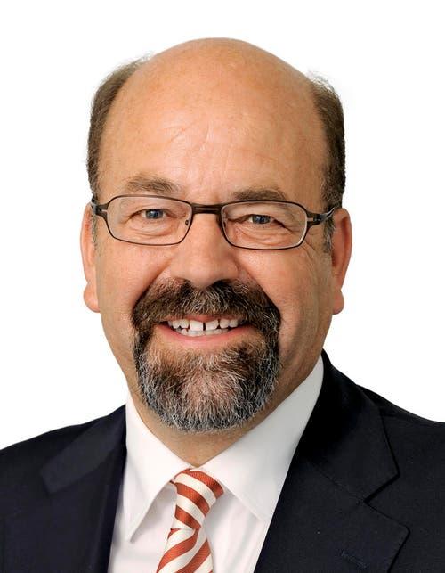 Joachim Eder, Ständerat (FDP/ZG): Nein (Bild: PD)