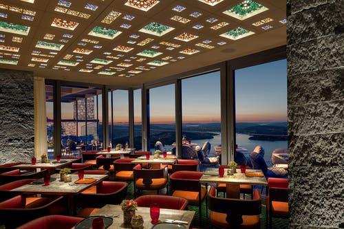 Sharq Oriental Restaurant (Bild: PD)