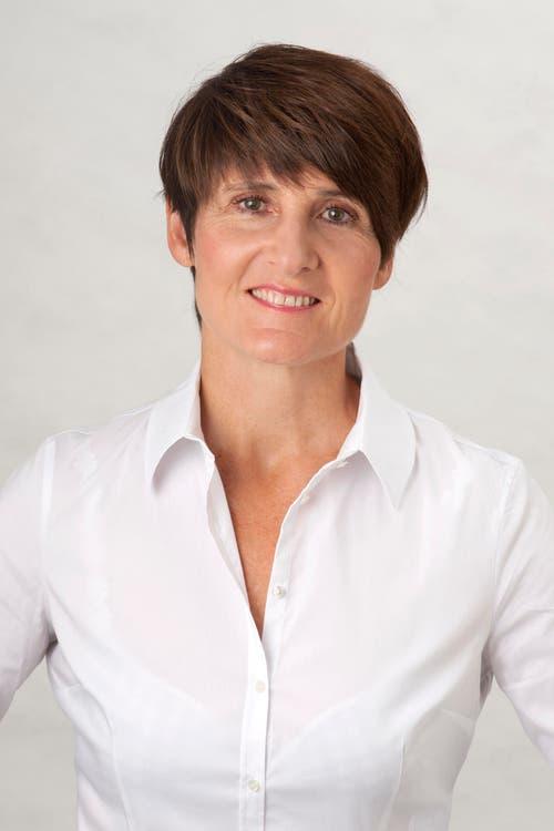Silvia Troxler (parteilos), Balgach, Keine Angaben (Bild: pd)