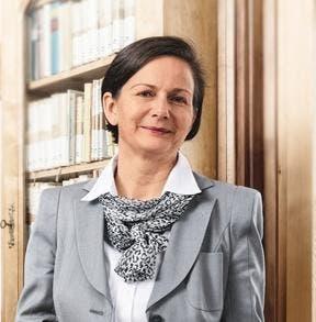 Monika Scherrer (CVP), Degersheim, 100%-Pensum, 100%-Lohn = 174'013 Franken. (Bild: pd)
