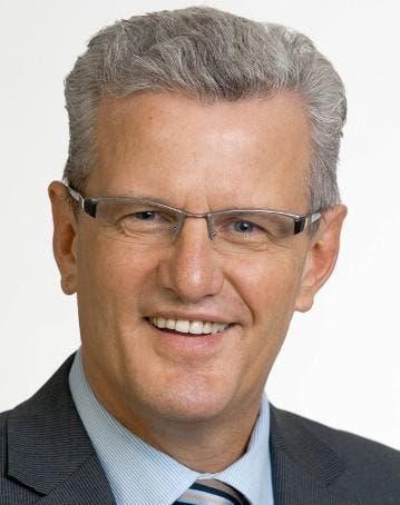 Karl Brändle (CVP), Bütschwil- Ganterschwil, 100%-Pensum, 100%-Lohn = 156'000 Franken. (Bild: pd)