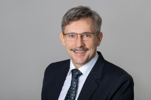Guido Fischer (parteilos), Mels, 100%-Pensum, 100%-Lohn = 200'000 Franken. (Bild: pd)