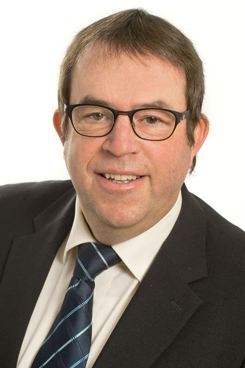 Bernhard Lenherr (parteilos), Vilters-Wangs, 100%-Pensum, 100%-Lohn = 175'500 Franken. (Bild: pd)
