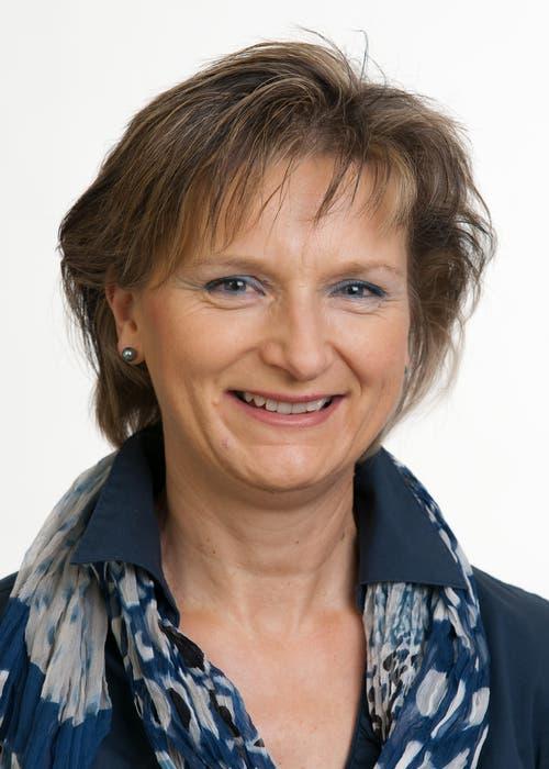 Vreni Wild (FDP), Neckertal, 80%-Pensum, 100%-Lohn = 178'285 Franken. (Bild: pd)