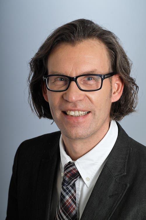 Christian Gertsch (SP), Hemberg, 25%-Pensum, 100%-Lohn = 169'366 Franken. (Bild: pd)
