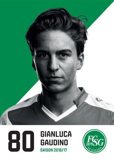 Gianluca Gaudino: Note 2. Passable Standards zu Beginn des Spiels, tritt sonst offensiv nicht in Erscheinung. Hat seine Chance nicht genutzt, kein Einfluss aufs Spiel – ihm fehlen Praxis und Selbstvertrauen. (Bild: PD)