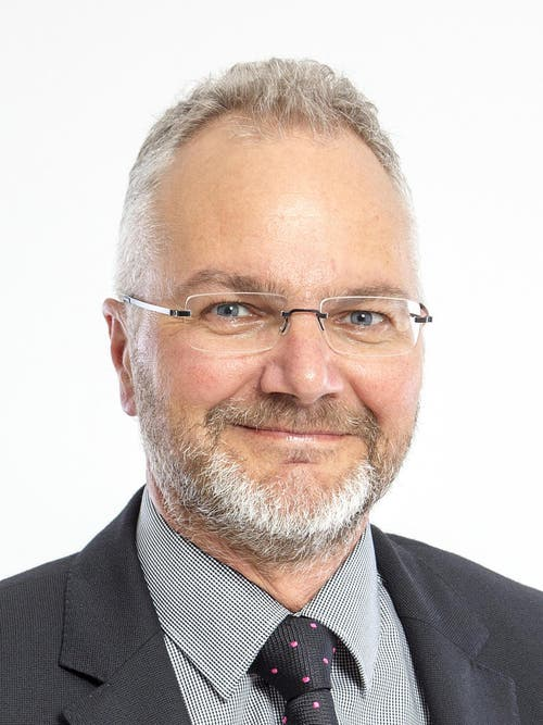 Elmar Metzger (CVP), Flawil, 100%-Pensum, 100%-Lohn = 206'192 Franken. (Bild: pd)