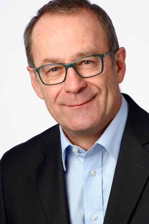 Markus Schwizer (CVP), Kaltbrunn, 100%-Pensum, 100%-Lohn = 195'461 Franken. (Bild: pd)