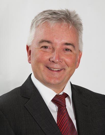 Roland Wälter (FDP), Diepoldsau, 100%-Pensum, 100%-Lohn = 190'060 Franken. (Bild: pd)