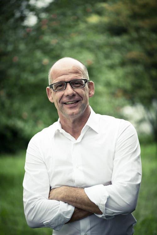 Simon Thalmann (FDP), Niederhelfenschwil, 100%-Pensum, 100%-Lohn = 170'000 Franken. (Bild: pd)