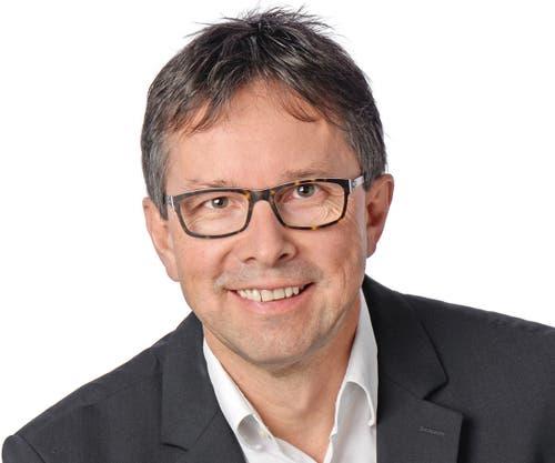 Herbert Küng (FDP), Schänis, 100%-Pensum, 100%-Lohn = 190'105 Franken. (Bild: pd)