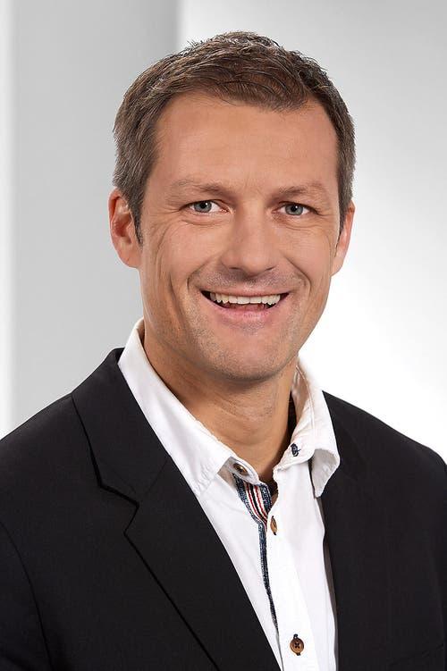 Roland Brändli (FDP), Steinach, 100%-Pensum, 100%-Lohn = 184'735 Franken. (Bild: pd)